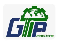 GTIP machine logo